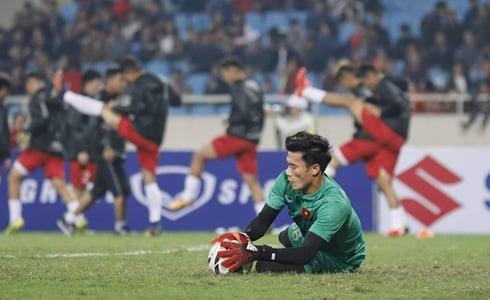 Việt Hưng toả sáng giải cứu U23 Việt Nam, chờ đấu Thái Lan 4