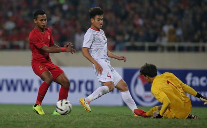 Việt Hưng toả sáng giải cứu U23 Việt Nam, chờ đấu Thái Lan 2