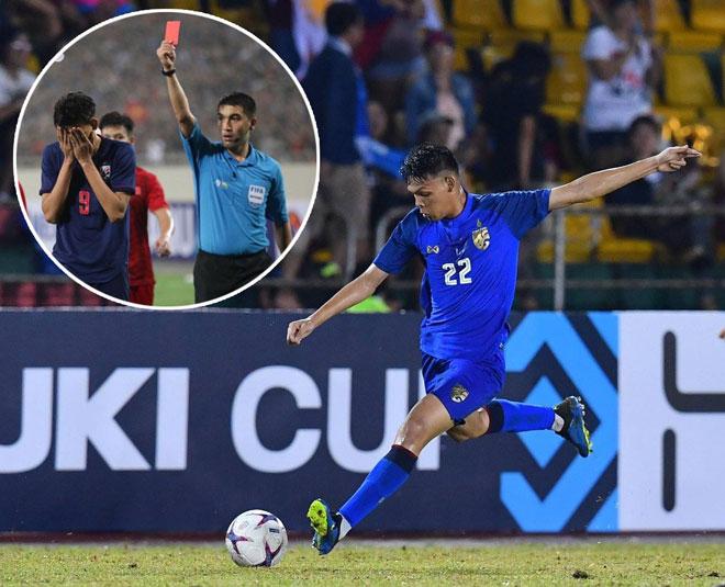 Tin HOT thể thao 29/3: Cay đắng với đội nhà, họa sĩ Thái ví U23 Việt Nam như Phù Đổng 3