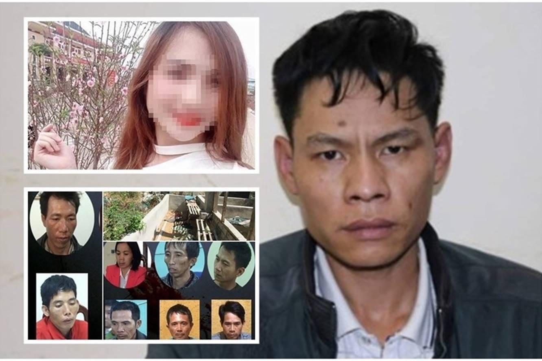 Vụ nữ sinh giao gà: Vợ Công là người bón cơm cho nạn nhân trong quá trình bị giam 1