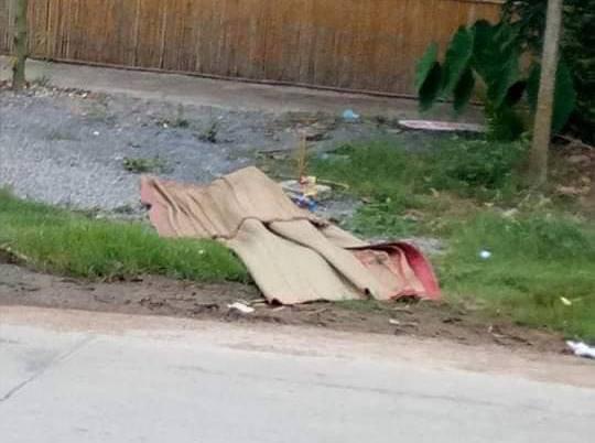 Ô tô tải ôm cua đâm xe khách ở Bắc Giang, 3 người thương vong 2