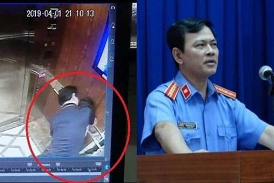 Chồng vừa bị khởi tố, vợ ông Nguyễn Hữu Linh gửi đơn 'cầu cứu' công an  1