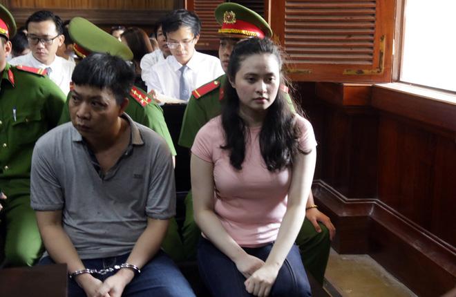 Hot girl Ngọc Miu đề nghị giao xe tang vật bị thu giữ để trả cho ngân hàng  1