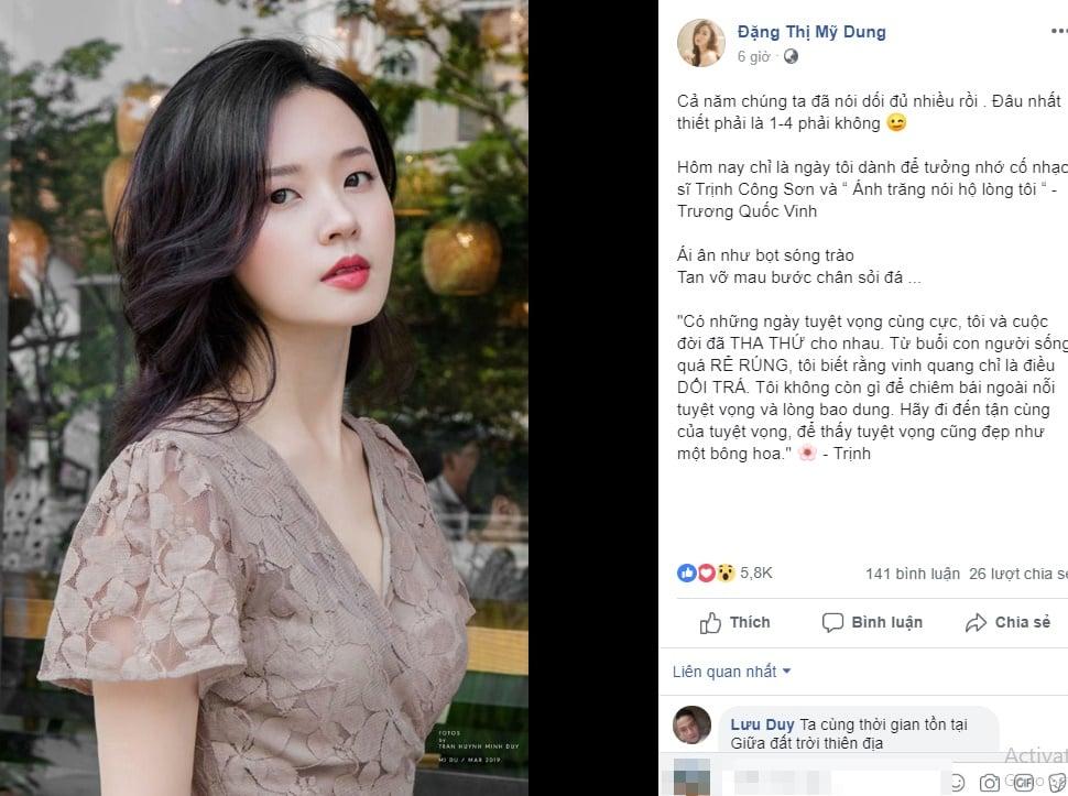 Midu lại 'thả thính', fan tiếp tục ra sức vun vén cô cho Phan Thành 5