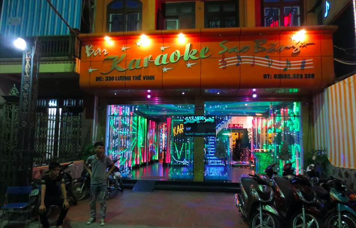 Vụ nổ súng trong quán karaoke ở Nam Định: Thêm một nạn nhân tử vong 1