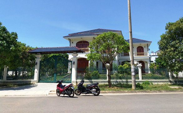 Quảng Nam đề nghị không 'thông tin sâu' lô đất của gia đình cựu bí thư tỉnh ủy 1