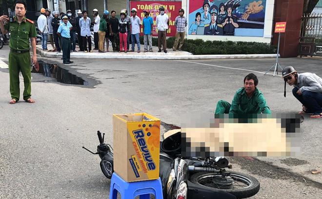 Tai nạn giao thông mới nhất ngày 24/5: Đấu đầu xe khách giường nằm, 2 thiếu niên tử vong 2