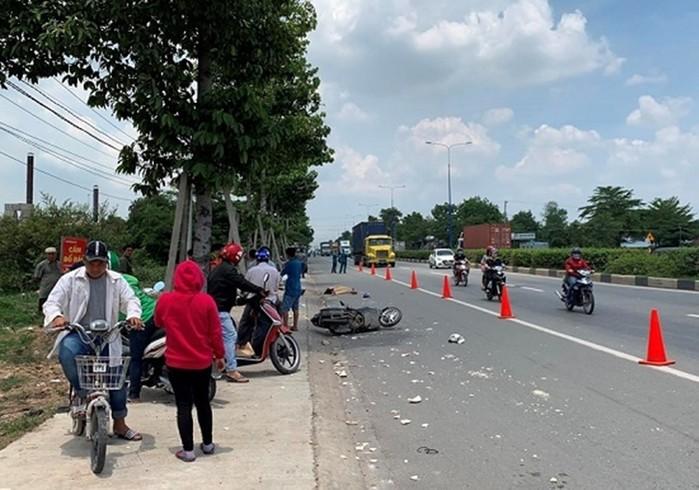 Tai nạn giao thông mới nhất ngày 24/5: Đấu đầu xe khách giường nằm, 2 thiếu niên tử vong 3