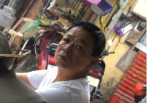 Vụ bảo kê chợ Long Biên: Truy tố Hưng 'kính' và đồng phạm 1