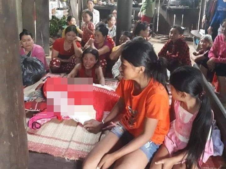 Đi mò cua phụ giúp gia đình, 3 nữ sinh nghèo bị đuối nước thương tâm 1