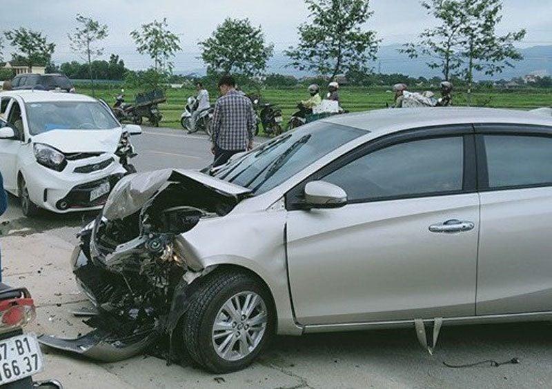 Tai nạn giao thông mới nhất ngày 3/6: Truy tìm xe đầu kéo gây ra cái chết cho một phụ nữ 3
