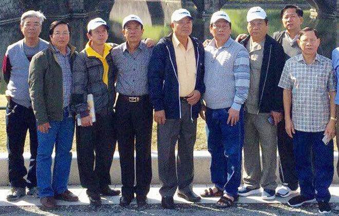 Chụp ảnh cùng Trịnh Sướng ở Nhật, Phó Bí thư Sóc Trăng lên tiếng 1