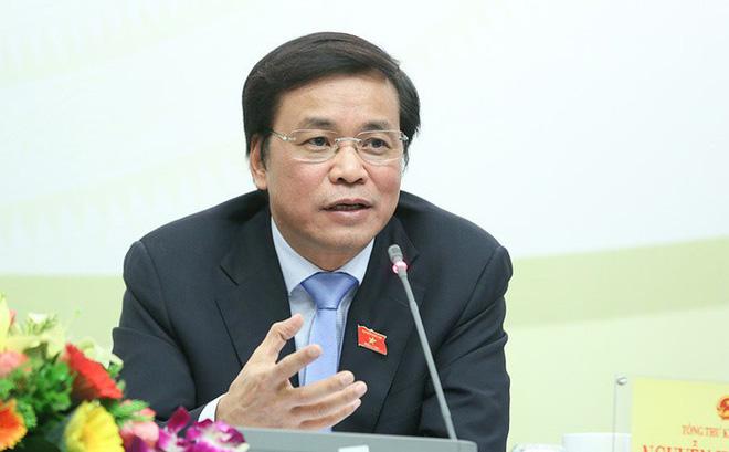 Đại biểu đề xuất thu 'phí chia tay', Tổng Thư ký Quốc hội lên tiếng 1