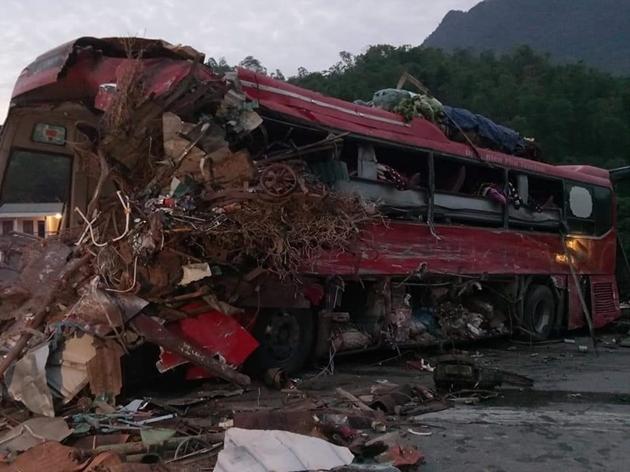 Vụ tai nạn thảm khốc tại Hòa Bình: Thủ tướng Chính phủ ra công điện khẩn 3