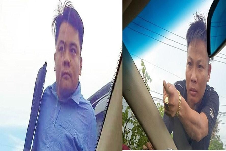 Vụ giang hồ vây xe công an ở Đồng Nai: Bắt khẩn cấp nghi phạm thứ 3 3