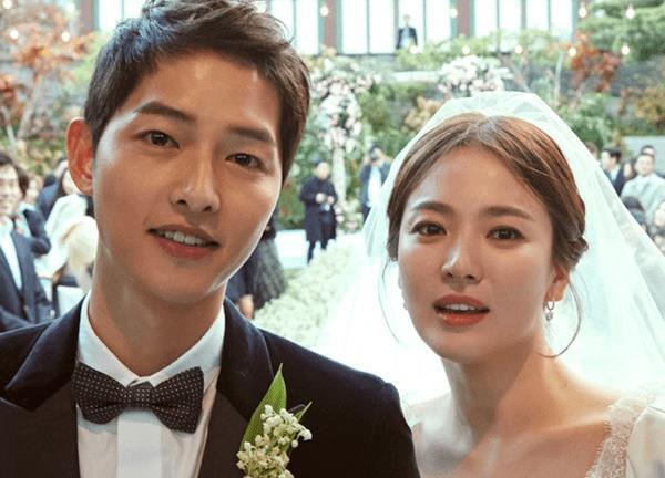 Fan muốn bỏ xem phim Hàn khi cặp 'ngôn tình' Song - Song ly hôn 1