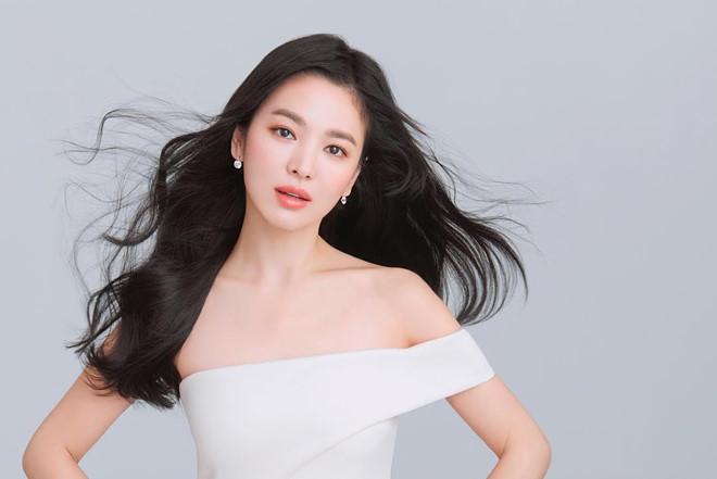 Fan muốn bỏ xem phim Hàn khi cặp 'ngôn tình' Song - Song ly hôn 3