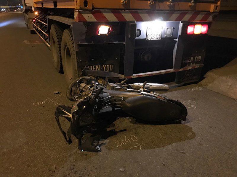 Tin tức tai nạn giao thông ngày 27/6: Bé trai qua đường bị xe khách tông tử vong 3