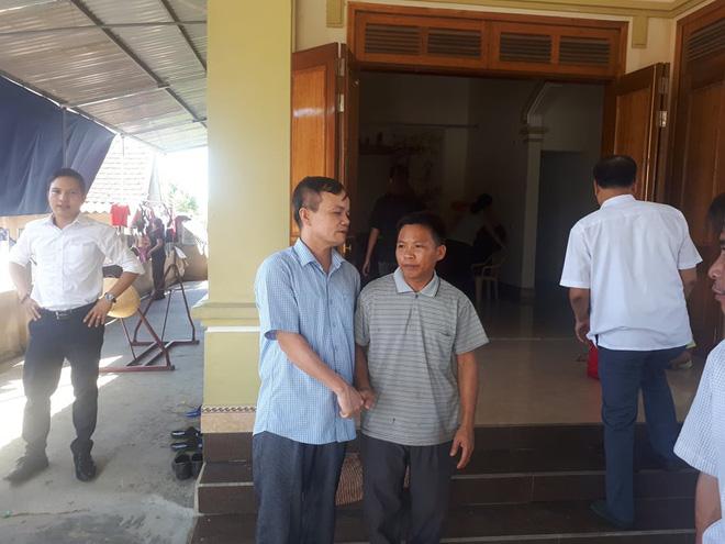 Vụ trẻ sơ sinh ở Hà Tĩnh: Bác sĩ trực chính chưa từng đỡ đẻ, suýt ngất vì hoảng sợ 1
