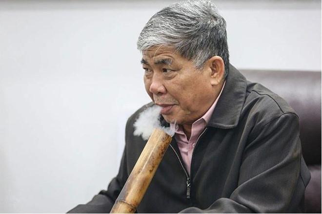 'Đại gia điếu cày' Lê Thanh Thản bị khởi tố về tội danh hiếm gặp 2
