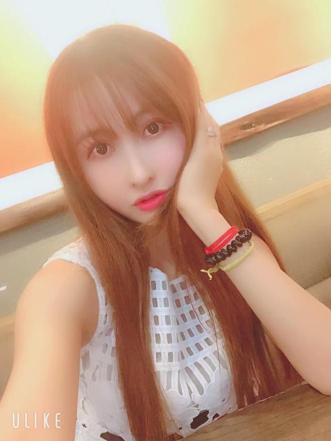 Vợ đại gia Minh Nhựa gây ngỡ ngàng với nhan sắc như hot girl tuổi 18 7