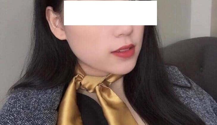 Thông tin mới vụ nữ lễ tân Spa lộ clip 'nóng 37s' ở cầu thang 1