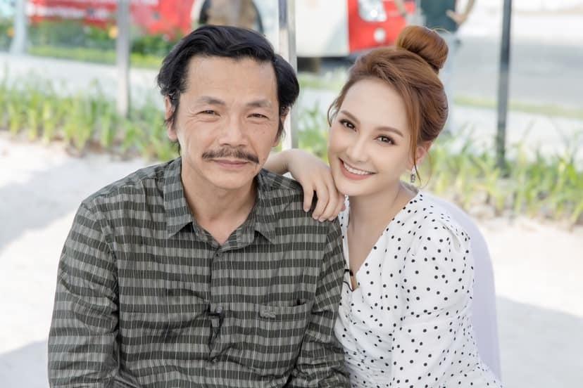 Thư 'Về nhà đi con' chúc mừng bố Sơn được xét tặng Nghệ sĩ nhân dân 2
