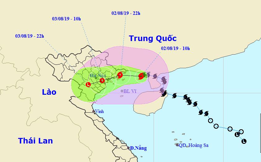 14 tàu cá Quảng Bình mất liên lạc khi tránh bão số 3 tại đảo Hải Nam 2