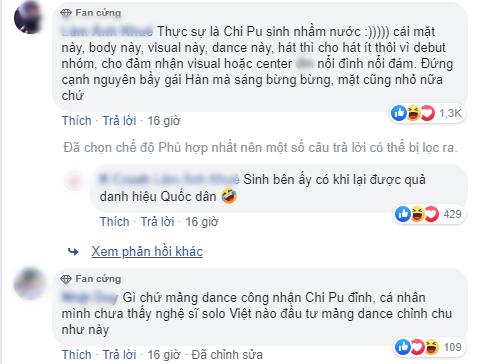 Chi Pu tung MV 'Em nói anh rồi' phiên bản dance được fan khen hết lời 1