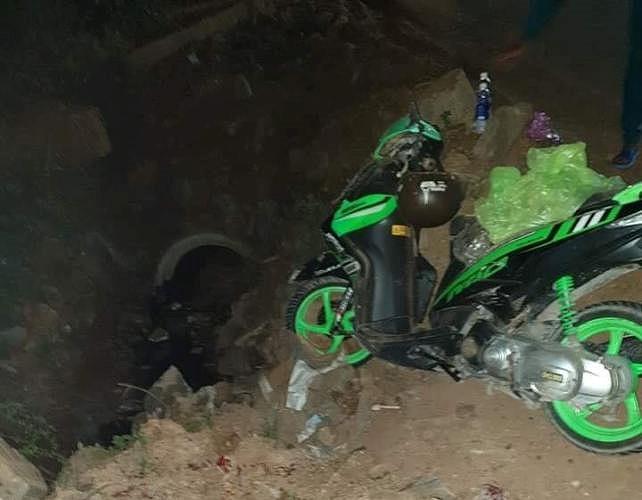 Tin tức tai nạn giao thông ngày 15/8: Cô gái gây tai nạn khi đuổi cướp, 3 người nguy kịch 2