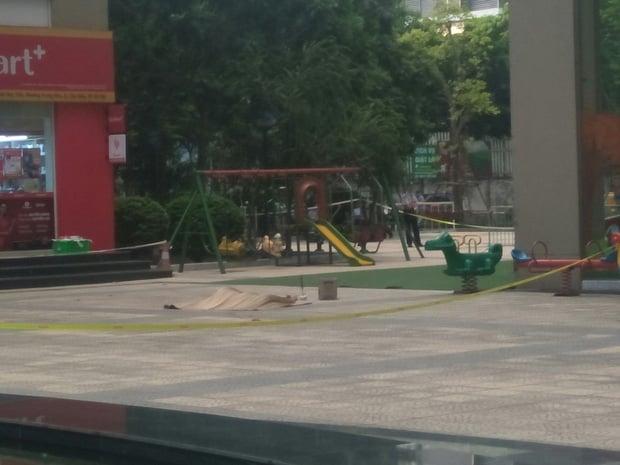 Vụ Phó GĐ Sở Nông nghiệp Hà Nội rơi từ tầng 27: Cấp trên nạn nhân nói gì? 1