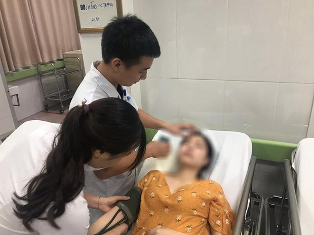 Mẹ vợ võ sư đánh vợ mới sinh đến nhập viện: 'Tôi xót xa, phẫn uất quá!' 2