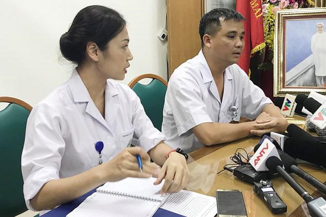 Vụ cháy Công ty Rạng Đông: 10 PV và 2 người dân xét nghiệm nhiễm độc thủy ngân 2
