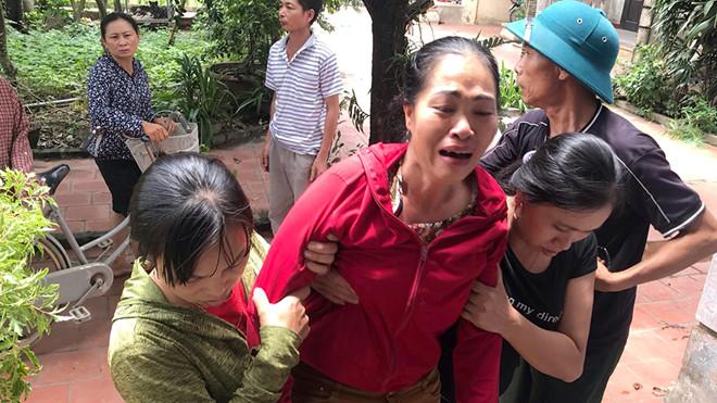 Vụ thảm sát cả nhà em trai ở Hà Nội: Tiết lộ thêm những thông tin sốc 4