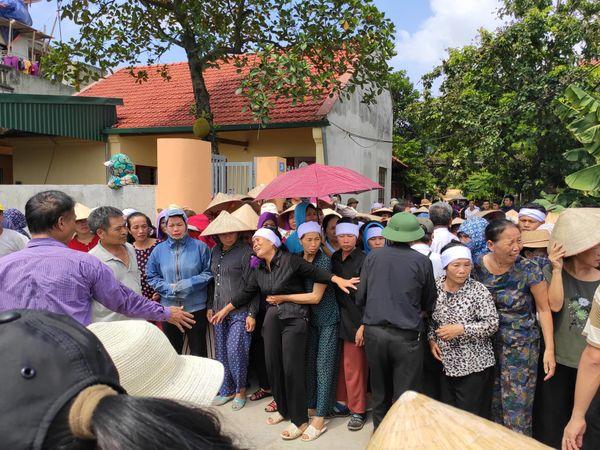 Vụ thảm sát cả nhà em trai ở Hà Nội: Tiết lộ thêm những thông tin sốc 2