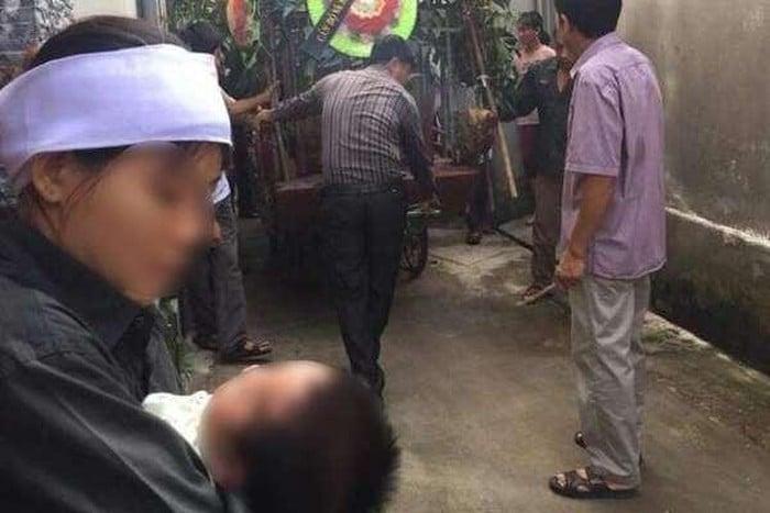 Vụ thảm sát cả nhà em trai ở Hà Nội: Kêu gọi xin sữa cho bé gái 48 ngày tuổi mất mẹ 3