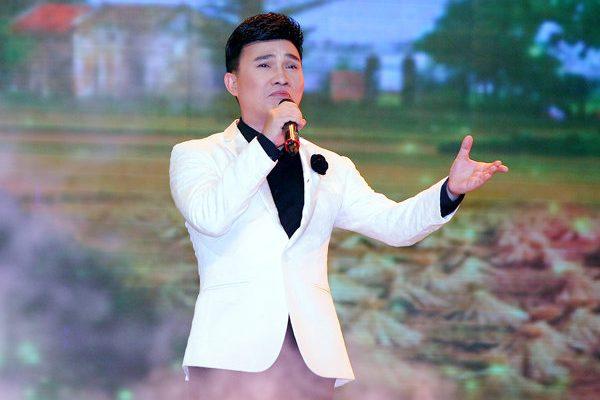 Bị MC Lại Văn Sâm xử phũ, ca sĩ Quang Linh: 'Tôi không buồn, không hận' 3