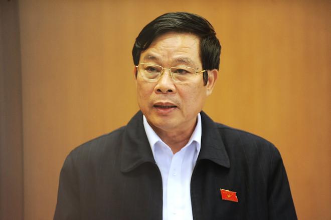 Nhận hối lộ 3 triệu USD, cựu Bộ trưởng Nguyễn Bắc Son đối diện hình phạt nào? 1