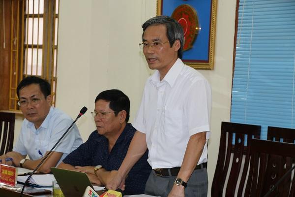 Sơn La báo cáo vụ sản phụ và thai nhi tử vong sau hơn nửa ngày vào viện 1