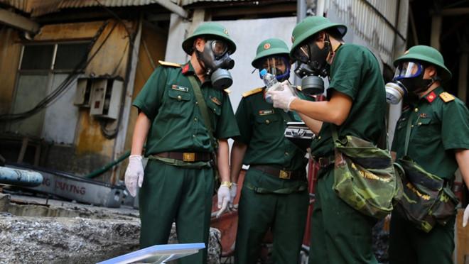 Gian dối vụ phát tán thủy ngân độc hại: Công ty Rạng Đông có thể bị khởi kiện 1