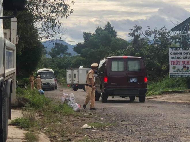Phát hiện thêm 2 kho chứa hàng chục tấn tiền chất ma túy ở Bình Định 1