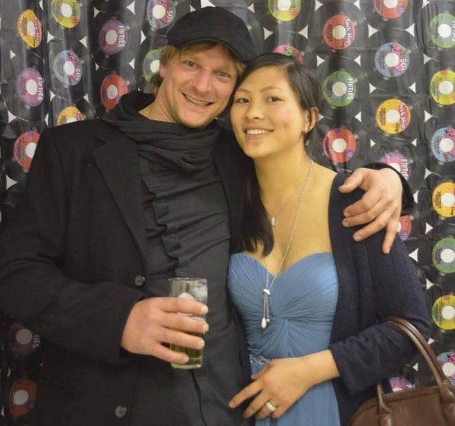 Cô gái H'Mông nổi tiếng vì nói tiếng Anh như gió bất ngờ ly hôn chồng Bỉ 1
