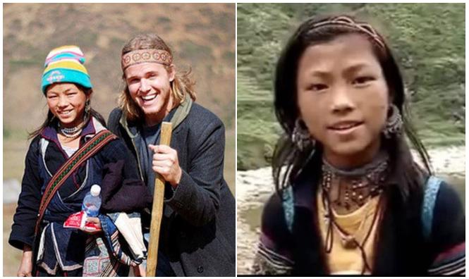 Cô gái H'Mông nổi tiếng vì nói tiếng Anh như gió bất ngờ ly hôn chồng Bỉ 3