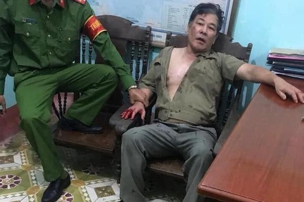 Vụ truy sát cả nhà em gái ở Thái Nguyên: Bà bầu thoát nạn nhờ mẹ đẩy vào nhà vệ sinh 2