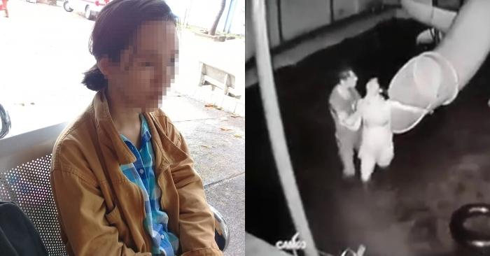 Khởi tố người chồng dìm vợ xuống hồ nước, bạo hành dã man ở Tây Ninh 3