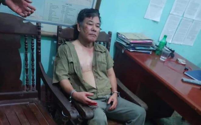 Vụ truy sát cả nhà em gái ở Thái Nguyên: Khởi tố, bắt giam cựu phó giám đốc 1