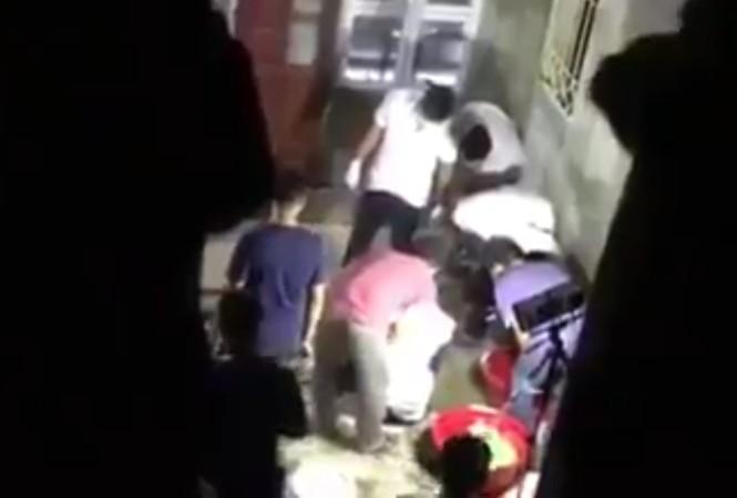 Nam Định: Điều tra nghi án chồng nghiện ma tuý đánh vợ hờ tử vong 1