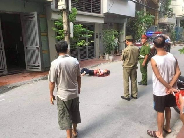 Vụ nam thanh niên cuồng sát 2 nữ sinh ở Hà Nội: Thêm những thông tin sốc 1
