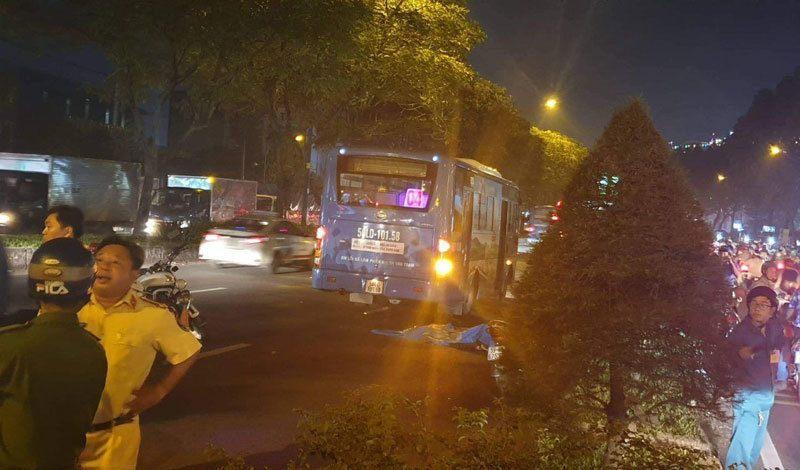 Tin tức tai nạn giao thông ngày 18/9: Tài xế ô tô cán chết nam sinh viên rồi bỏ chạy 3