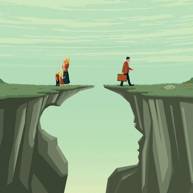 'Con vào đại học sẽ ly hôn' - Câu chuyện đáng suy ngẫm ai cũng nên đọc 1